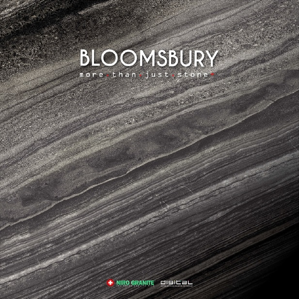 Керамогранит NiroGranite Bloomsbury