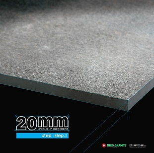 Керамогранит NiroGranite Step